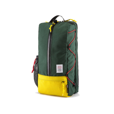 Topo Designs Sling Bag (Forest/Sunshine)