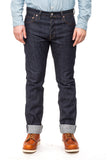 Spellbound 40-173B 13.5oz Raw Jeans