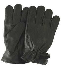 Red Wing 95254 Thinsulate Leather Gloves (Black)