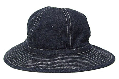 Buzz Rickson's Denim Work Hat (Raw)