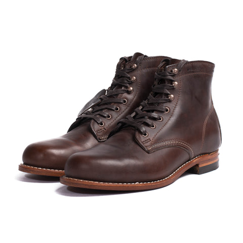 Wolverine 1000 Mile Boots (Brown)