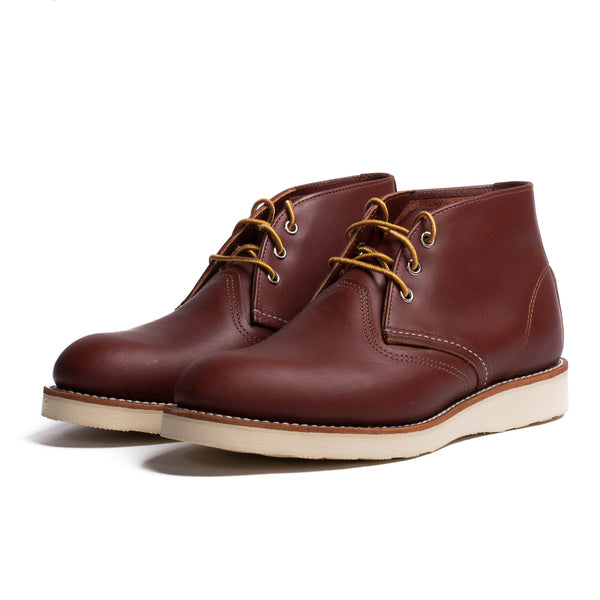 Red Wing 3139 Chukka (Copper)