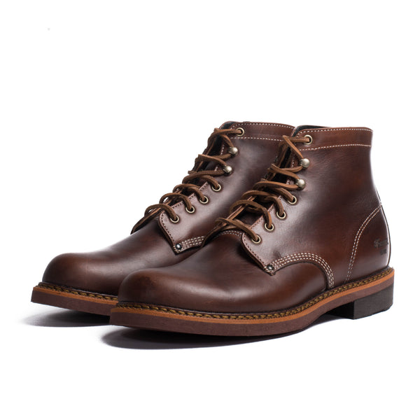 Thorogood Beloit Boots Brown Son Of A Stag