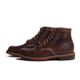 Thorogood Beloit Boots (Brown)