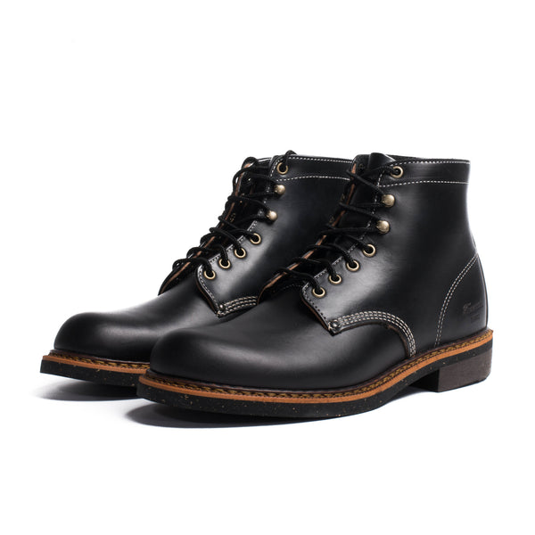 Thorogood Beloit Boots (Black)
