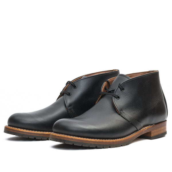 Red Wing 9024 Beckman Chukka Black
