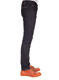 Edwin ED-Black Label Black Selvage Jeans