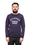 Edwin OWF 'Diamond' Sweatshirt Navy