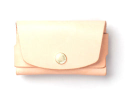 Tanner Goods Cardholder Natural