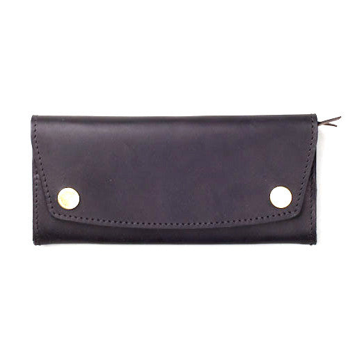 Tanner Goods Tradesman Wallet Black