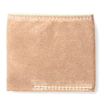Tanner Goods Workaday Wallet Field Tan