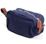 Tanner Goods Drifter Dopp Kit Navy