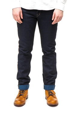 Spellbound 40-178B Indigo Dyed 13.5oz Raw Jeans