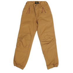 Freewheelers 1932013 'All-Arounder' Tactical Pant (Coyote)