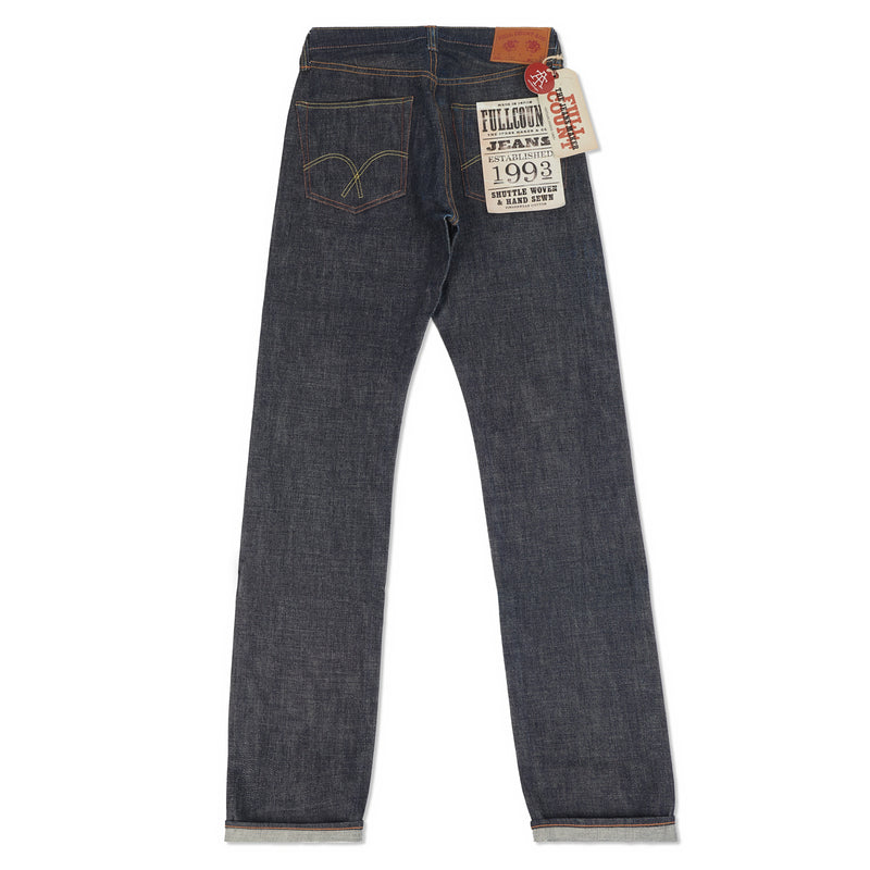 Full Count 1101 13.75oz Regular Straight Jean