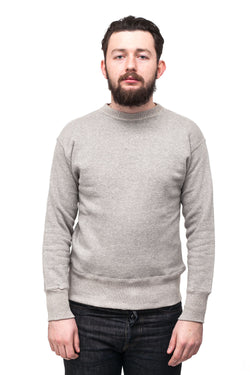Heller's Cafe Sweatshirt Grey