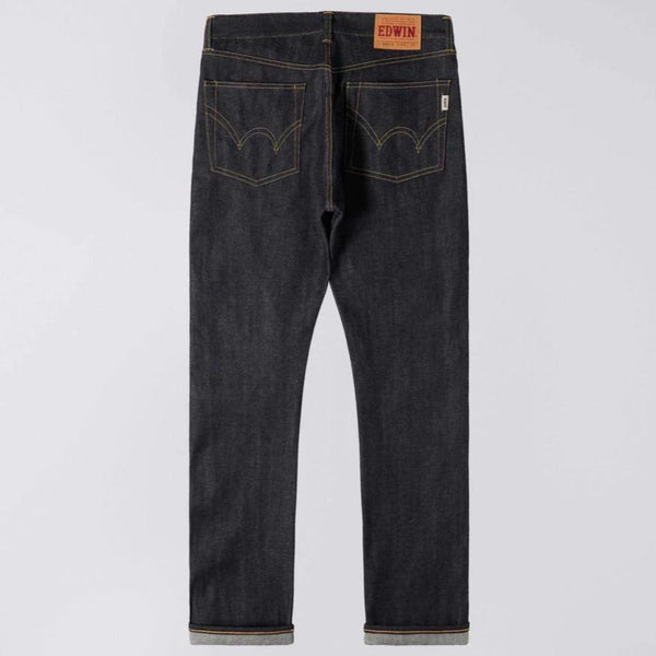 Edwin Nashville 14oz Red Selvage Regular Straight Jean