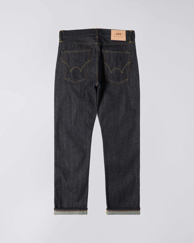 Edwin ED-39 Red Selvage Jeans