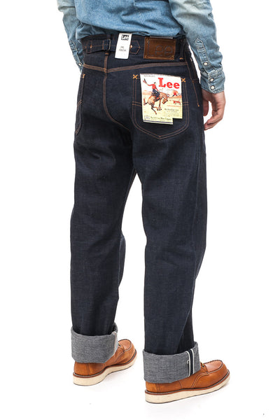 Lee Archives 1936 Cowboy 101b Jeans Son Of A Stag