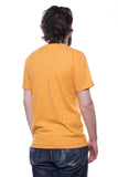 Jungmaven Baja SS Pocket 7oz T-Shirt Carrot