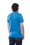 Jungmaven Baja SS Pocket 7oz T-Shirt Admiral Blue