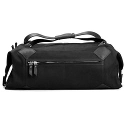 Tanner Goods Nomad Duffle Black