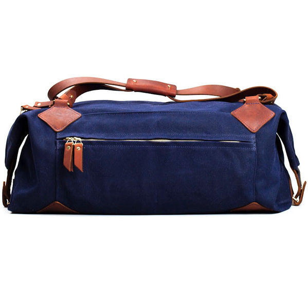Tanner Goods Nomad Duffle Navy