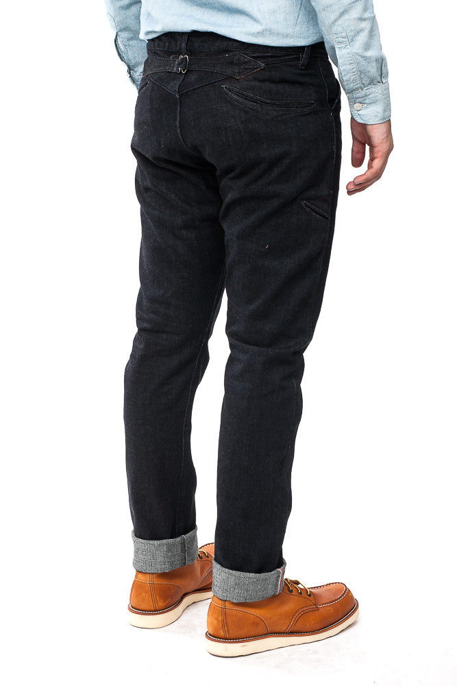 Stevenson Overall Old West 915-OXI Jeans