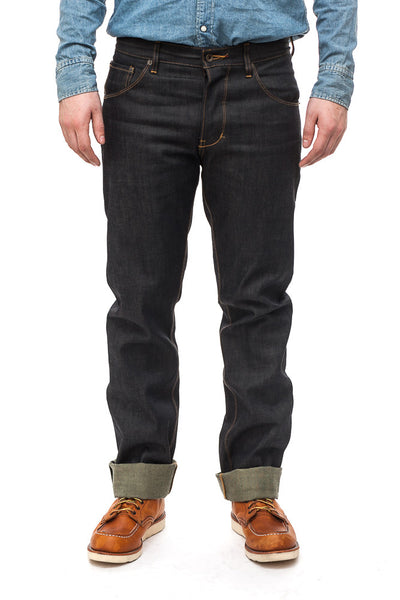 Raleigh Original 12.5oz Jeans