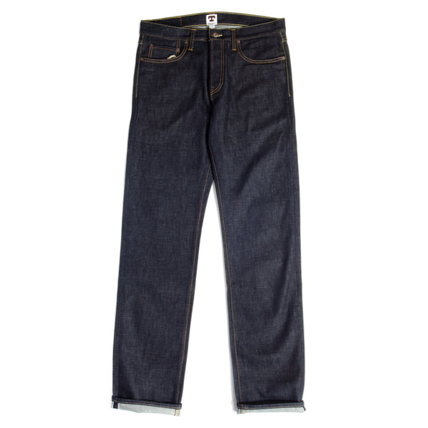 Tellason Sheffield 16.5OZ Loose Tapered Jean