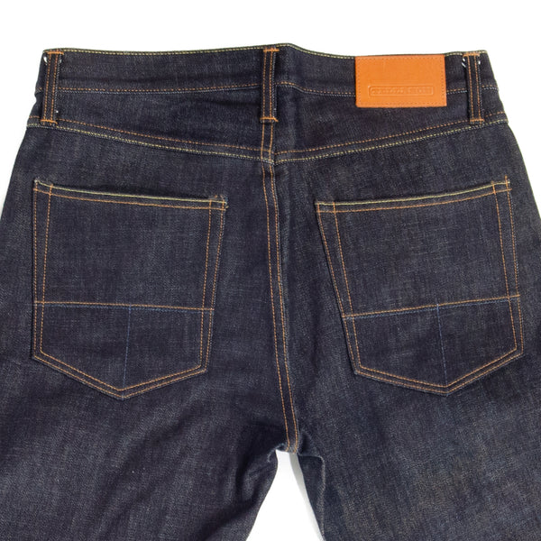Tellason Sheffield 14.75OZ Loose Tapered Jean