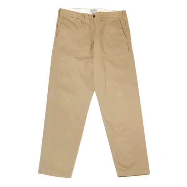 Spellbound 43-705T Loose Tapered Chino (Khaki Beige)
