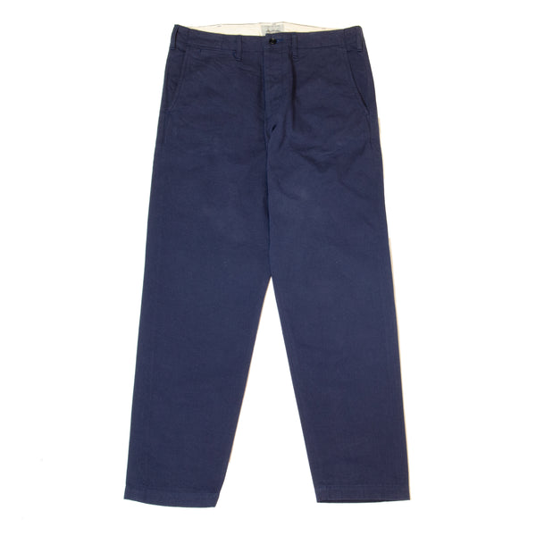 Spellbound 43-705T Loose Tapered Chino (Navy)