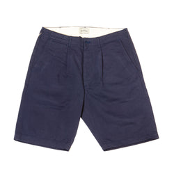 Spellbound 45-393T Regular Loose Chino Short (Navy)
