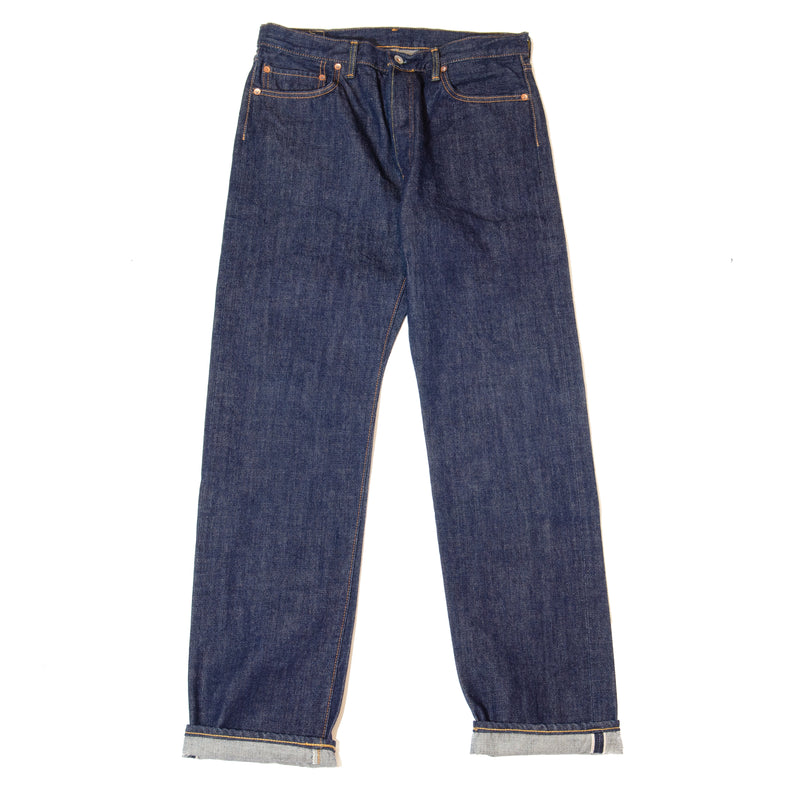 Spellbound 40-189B Regular Straight Jean (Sun Dry Wash)