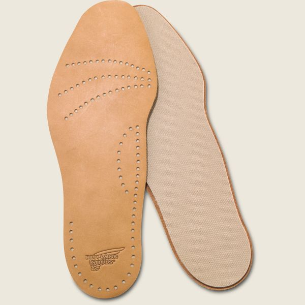 Red Wing 96356 Leather Footbed