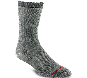 Red Wing Merino Wool Socks (Charcoal)
