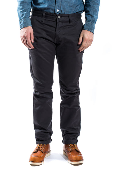 Edwin 55 Chino (Charcoal Rinsed)