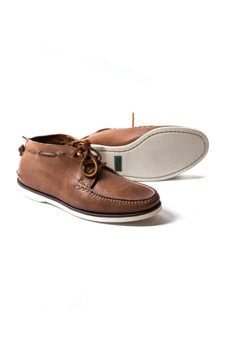 Eastland Camden Shoes Tan