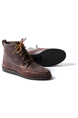 Eastland Seneca Boots Brown