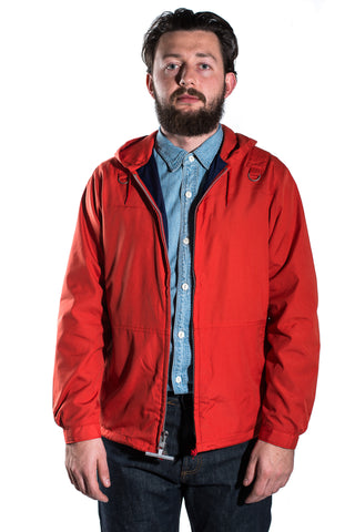 Mighty Mac Aro Deck Jacket Lobsta
