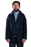 Mighty Mac Aro Turn Jacket Navy