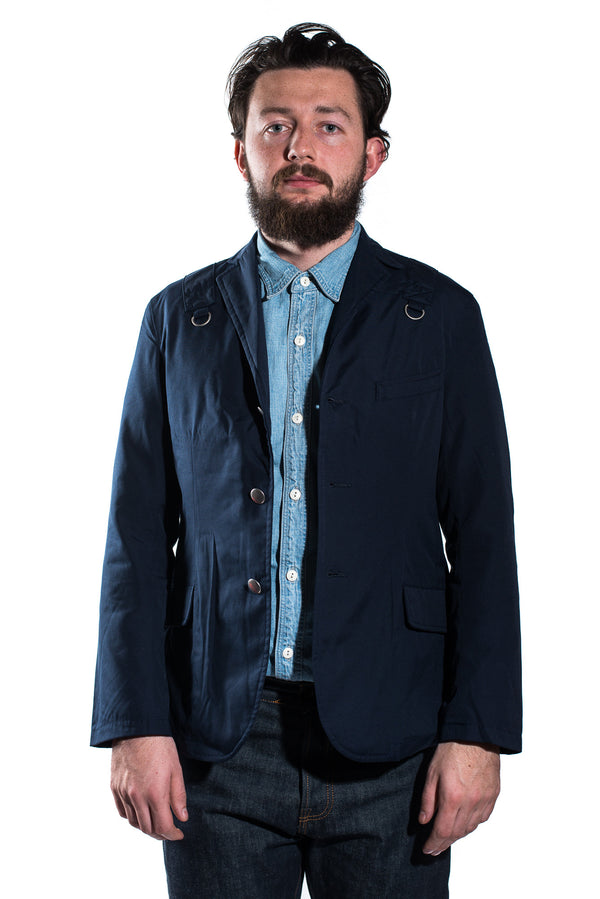 Mighty Mac Aro Jack Jacket Navy