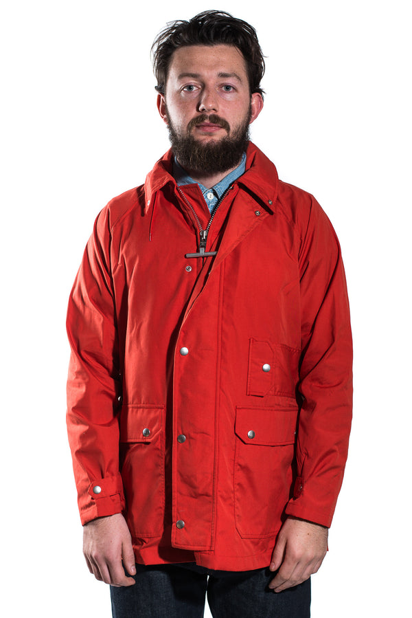 Mighty Mac Aro Turn Jacket Lobsta
