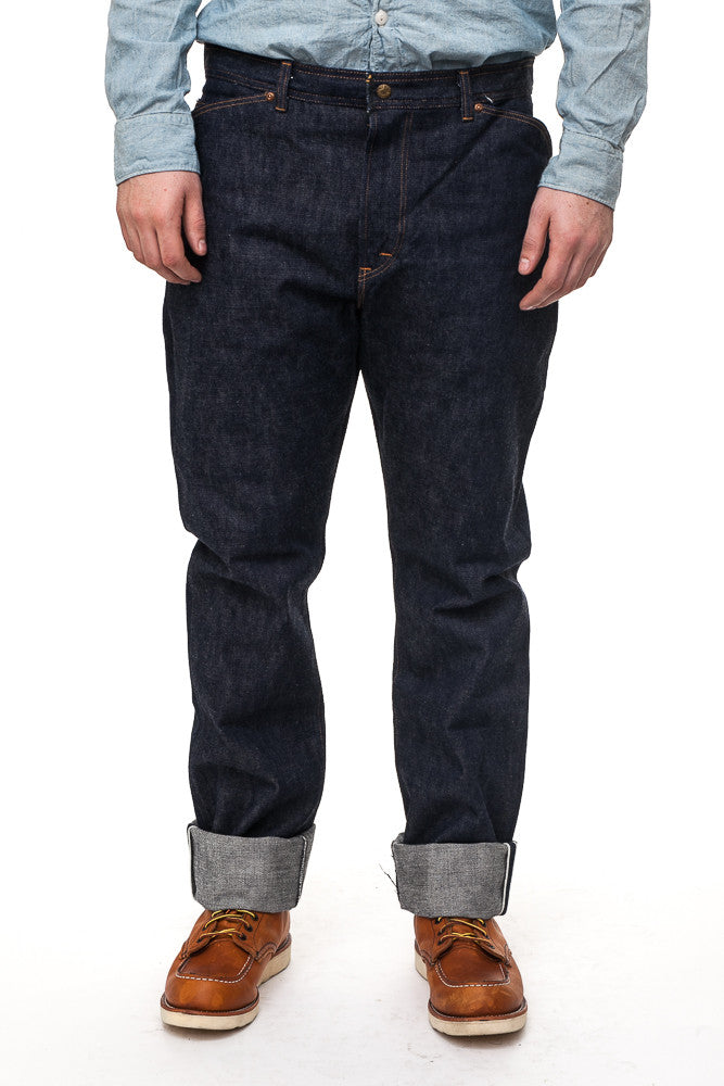 Edwin OWF Saddle Back Jeans