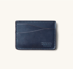 Tanner Goods Journeyman (Indigo)