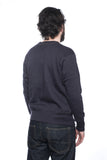 Warehouse 403 Central Regional Sweatshirt Navy