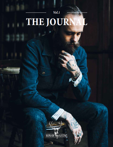 The Journal Vol.1