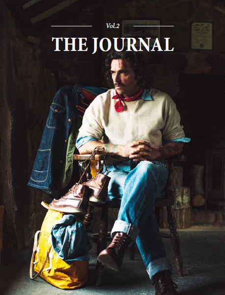 The Journal Vol.2