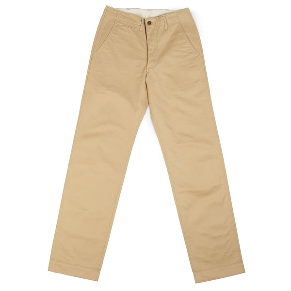 Warehouse Brown-Duck & Digger 1082 Chino (Khaki)